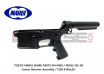 Tokyo Marui Spare Parts M4 MWS / MGG2-135-161 (Lower Receiver Assembly / CQB-R Block1)