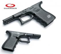Guarder - Glock 19 Original Frame Gen3 (USA Ver./BK)