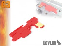 LAYLAX/PROMETHEUS - Hard Selector Plate G3 Series