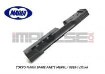 Tokyo Marui Spare Parts M&P9L / GBB3-1 (Slide)