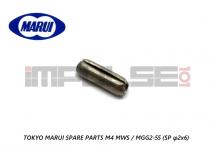 Tokyo Marui Spare Parts M4 MWS / MGG2-55 (SP φ2x6)
