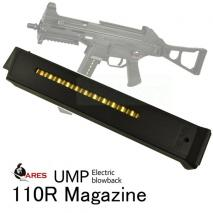 ARES - UMP45 Electric Blowback 110 rounds Spare Magazine