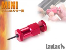 LAYLAX/PROMETHEUS - Pin Opener for Mini Connector