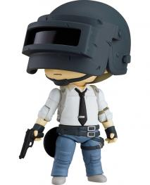 GSC - Nendoroid The Lone Survivor (PUBG)