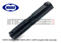 Tokyo Marui Spare Parts USP 9 / USP9 Complete Slide Assembly