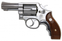 TANAKA WORKS - S&W M65 .357Magnum 3inch Ver.3 (Gas Revolver)