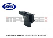 Tokyo Marui Spare Parts HK45 / HK45-83 (Frame Part)