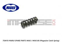 Tokyo Marui Spare Parts HK45 / HK45-80 (Magazine Catch Spring)