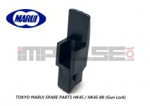 Tokyo Marui Spare Parts HK45 / HK45-88 (Gun Lock)