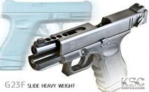 KSC - G23F Slide HW
