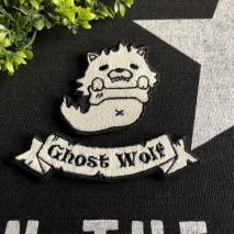 NITRON PATCH - Ghost Wolf