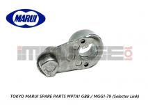 Tokyo Marui Spare Parts MP7A1 GBB / MGG1-79 (Selector Link)