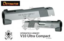 DETONATOR - SFA V10 Custom Slide For Tokyo Marui V10 GBB
