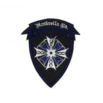 BIOHAZARD PATCH S.T.A.R.S. UMBRELLA INSIGNIA