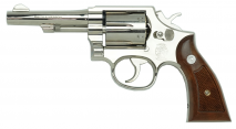 TANAKA WORKS - S&W M629 3inch Performance Center Flat Side Stainless Ver.3 (Gas Revolver)