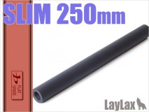 LAYLAX/MODE-2 - Slim Suppressor 250
