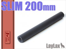 LAYLAX/MODE-2 - Slim Suppressor 200