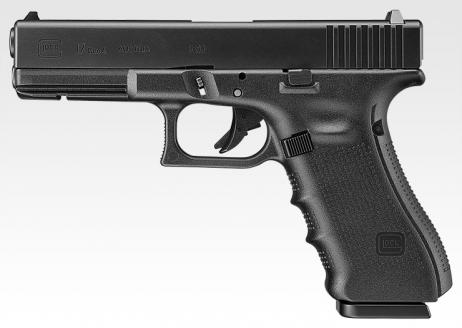 TOKYO MARUI - Glock 17 Gen4 (GBB)