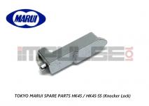 Tokyo Marui Spare Parts HK45 / HK45-55 (Knocker Lock)