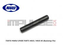 Tokyo Marui Spare Parts HK45 / HK45-90 (Backstrap Pin)