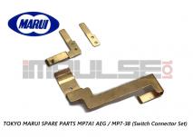 Tokyo Marui Spare Parts MP7A1 AEG / MP7-38 (Switch Connector Set)