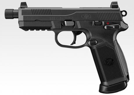 TOKYO MARUI - FNX-45 Tactical Black (GBB)