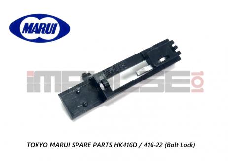 Tokyo Marui Spare Parts HK416D / 416-22 (Bolt Lock)