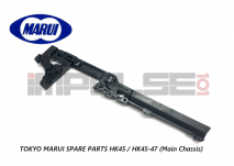 Tokyo Marui Spare Parts HK45 / HK45-47 (Main Chassis)