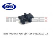 Tokyo Marui Spare Parts HK45 / HK45-59 (Slide Release Lock)