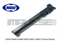Tokyo Marui Spare Parts HK45 / HK45-73 (Front Chassis)