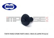 Tokyo Marui Spare Parts HK45 / HK45-45 (LAMIX M1.6x3.5)
