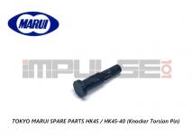 Tokyo Marui Spare Parts HK45 / HK45-40 (Knocker Torsion Pin)