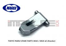 Tokyo Marui Spare Parts HK45 / HK45-42 (Knocker)
