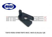 Tokyo Marui Spare Parts HK45 / HK45-43 (Knocker Lift)