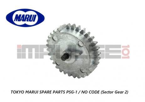 Tokyo Marui Spare Parts PSG-1 / NO CODE (Sector Gear 2)