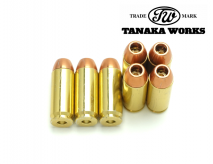 TANAKA WORKS - Desert Eagle .50AE Model Gun Spare Cartridges