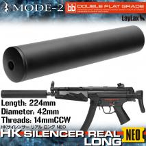 LAYLAX/MODE-2 - HK Silencer Long NEO