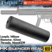LAYLAX/MODE-2 - HK Silencer NEO
