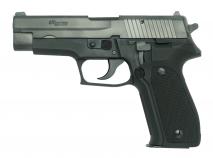 TANAKA WORKS - SIG P226 Early type EVO2 frame HW (Model Gun)
