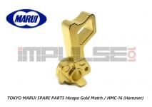 Tokyo Marui Spare Parts Hicapa Gold Match / HMC-16 (Hammer)