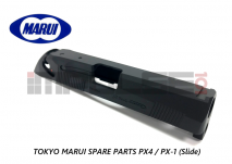 Tokyo Marui Spare Parts PX4 / PX-1 (Slide)