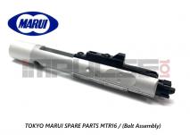 Tokyo Marui Spare Parts MTR16 / (Bolt Assembly)