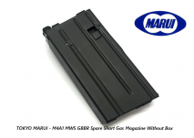 TOKYO MARUI - M4A1 MWS GBBR Spare Short Gas Magazine Without Box
