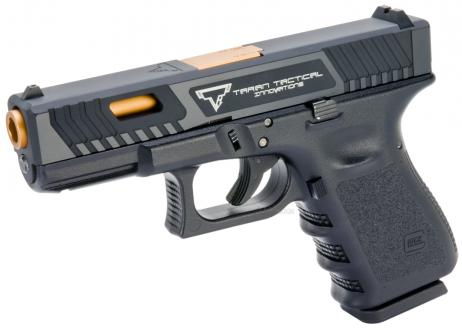 TOKYO MARUI - Glock 19 3rd Generation (GBB)