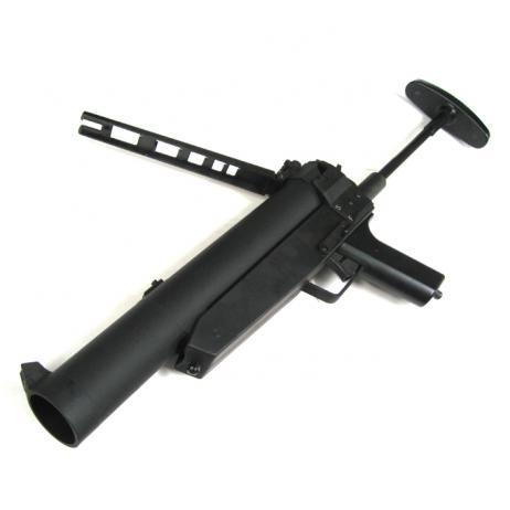CAW - HK69A1 40mm Grenade Pistol