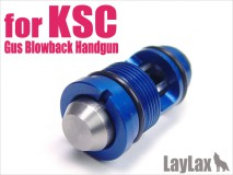 LAYLAX/NINE BALL - KSC Wide Use High Bullet Valve/Monocoque