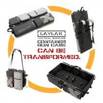 LAYLAX/SATELLITE - Container Gun Case