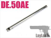 LAYLAX/NINE BALL - Tokyo Marui DE.50AE Hand Gun Barrel - 6.03mm