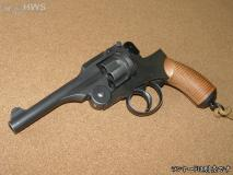 HARTFORD - Type26 Kenju HW Aged Custom Revolver (Model Gun)
