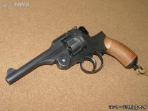 HARTFORD - Type26 Kenju HW Aged Custom Revolver (Model Gun)